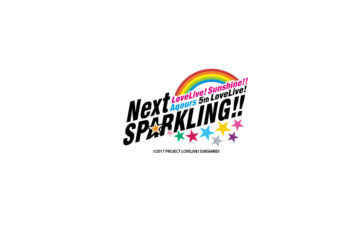 Aqours 5th LoveLive! -NEXT SPARKLING!!-