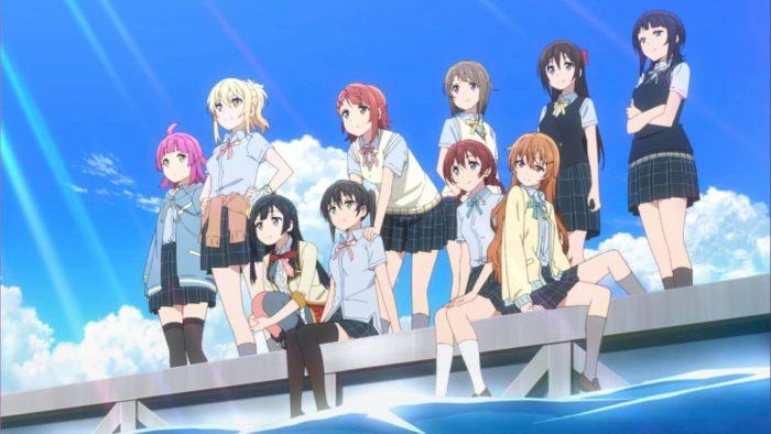 LoveLive! Nijigasaki High School Idol Club